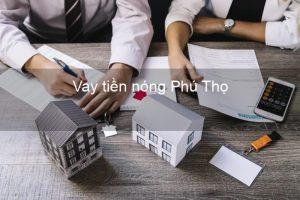 Hỗ trợ vay tiền nhanh online tại Phú Thọ - Vay 10tr bằng CMND