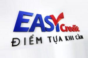 Sự thật Easy Credit lừa đảo hay không?